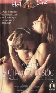 A Chave do Desejo - Poster / Capa / Cartaz - Oficial 1