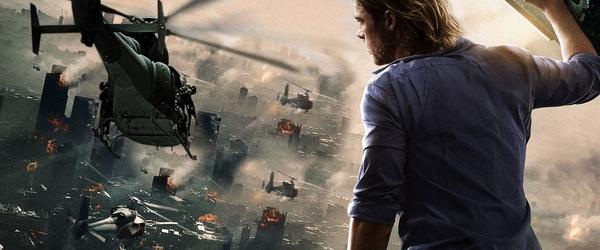 Gurra Mundial Z | David Fincher irá dirigir segundo filme