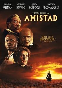 Amistad - Poster / Capa / Cartaz - Oficial 4