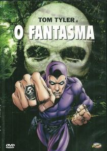 O Fantasma - Poster / Capa / Cartaz - Oficial 6
