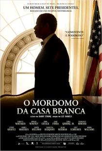 O Mordomo da Casa Branca - Poster / Capa / Cartaz - Oficial 4