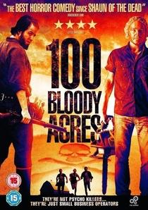 100 Bloody Acres - Poster / Capa / Cartaz - Oficial 3