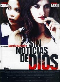 Sem Notícias de Deus - Poster / Capa / Cartaz - Oficial 1