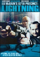 Distrito 87 (Ed McBain's 87th Precinct: Lightning)