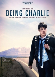 Being Charlie - Poster / Capa / Cartaz - Oficial 2