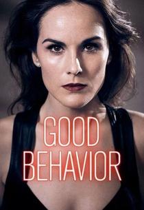 Good Behavior (1ª Temporada) - Poster / Capa / Cartaz - Oficial 3