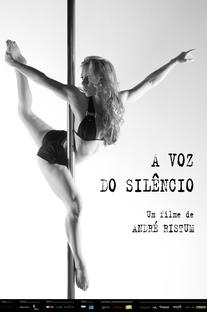 A Voz do Silêncio - Poster / Capa / Cartaz - Oficial 1