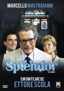 Splendor - Poster / Capa / Cartaz - Oficial 6