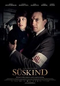 Süskind - Poster / Capa / Cartaz - Oficial 1