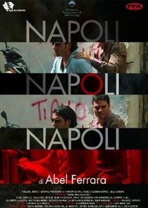 Napoli, Napoli, Napoli - Poster / Capa / Cartaz - Oficial 1