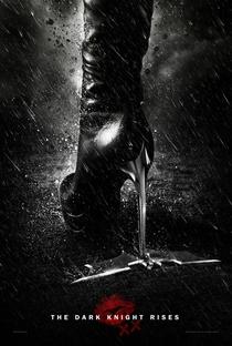 Batman: O Cavaleiro das Trevas Ressurge - Poster / Capa / Cartaz - Oficial 4