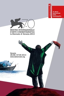 Venice 70: Future Reloaded - Poster / Capa / Cartaz - Oficial 1