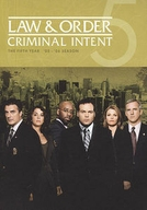 Lei & Ordem: Criminal Intent (5ª Temporada) (Law & Order: Criminal Intent (Season 5))