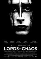 Mayhem: Senhores Do Caos (Lords of Chaos)