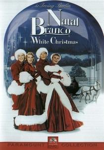 Natal Branco - Poster / Capa / Cartaz - Oficial 2