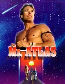 Sr. Atlas - Poster / Capa / Cartaz - Oficial 1