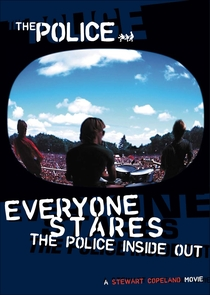 Everyone Stares: The Police Inside Out - Poster / Capa / Cartaz - Oficial 1