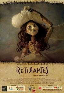 Retirantes - Poster / Capa / Cartaz - Oficial 1