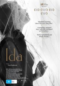 Ida - Poster / Capa / Cartaz - Oficial 2