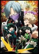 Boku No Hero Academia OVA 2 (僕のヒーローアカデミア トレーニング・オブ・ザ・デッド)