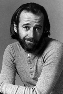 George Carlin - Poster / Capa / Cartaz - Oficial 2