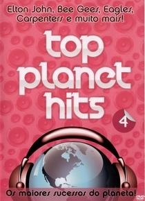 Top Planet Hits 4 - Poster / Capa / Cartaz - Oficial 1