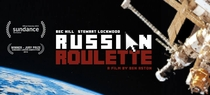 Russian Roulette - Poster / Capa / Cartaz - Oficial 1