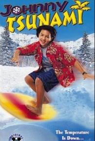 Johnny Tsunami - O Surfista da Neve - Poster / Capa / Cartaz - Oficial 1