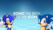 Sonic: O Nascimento de Um Ícone - Poster / Capa / Cartaz - Oficial 1