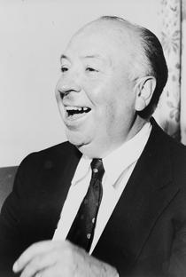 Alfred Hitchcock (I) - Poster / Capa / Cartaz - Oficial 4