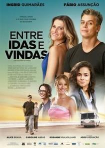 Entre Idas e Vindas - Poster / Capa / Cartaz - Oficial 1