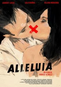Aleluia - Poster / Capa / Cartaz - Oficial 4
