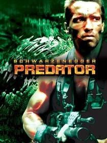 O Predador - Poster / Capa / Cartaz - Oficial 13