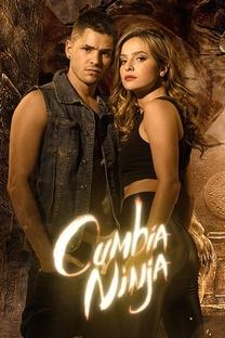 Cumbia Ninja (2ª Temporada) - Poster / Capa / Cartaz - Oficial 2