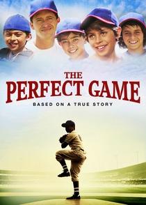 The Perfect Game - Poster / Capa / Cartaz - Oficial 2