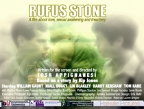 Rufus Stone - Poster / Capa / Cartaz - Oficial 1
