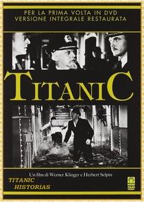 Titanic - Poster / Capa / Cartaz - Oficial 4