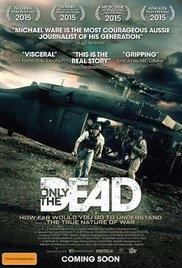 Só os Mortos - Poster / Capa / Cartaz - Oficial 1