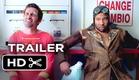 The Sidekick Official Trailer 1 (2015) - Lizzy Caplan, Jordan Peele Short Film HD