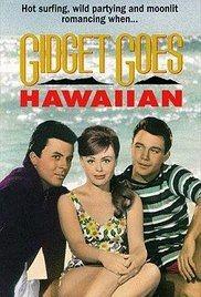 Férias no Hawai - Poster / Capa / Cartaz - Oficial 2