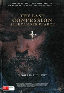 A Última Confissão de Alexander Pearce  - Poster / Capa / Cartaz - Oficial 1