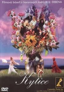 Flores Silvestres - Poster / Capa / Cartaz - Oficial 1