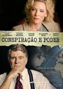 Conspiração e Poder - Poster / Capa / Cartaz - Oficial 2