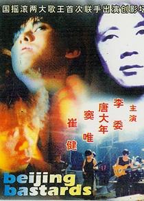 Os Bastardos de Pequim - Poster / Capa / Cartaz - Oficial 1