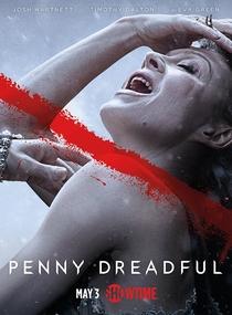 Penny Dreadful (2ª Temporada) - Poster / Capa / Cartaz - Oficial 10