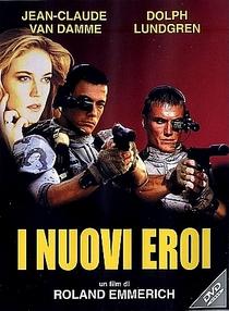 Soldado Universal - Poster / Capa / Cartaz - Oficial 5