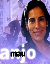 Anjo Mau - Poster / Capa / Cartaz - Oficial 4