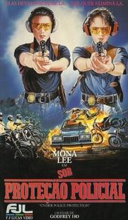 Sob Proteção Policial - Poster / Capa / Cartaz - Oficial 1