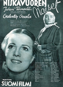 Niskavuoren Naiset - Poster / Capa / Cartaz - Oficial 1