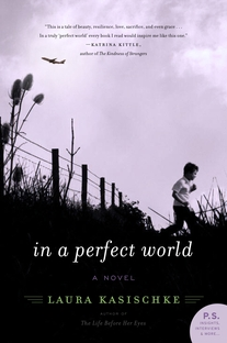 In a Perfect World - Poster / Capa / Cartaz - Oficial 1